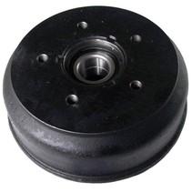 Knott remtrommel 200x50 mm inclusief lager