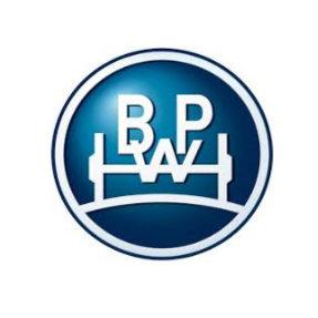 BPW Remtrommels