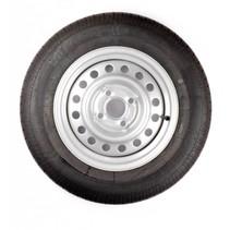 Wiel 175/70 R13 (4x100) 530kg Naaf 57 mm