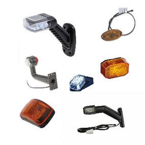 led verlichting aanhangwagen - AanhangwagenDirect, alles voor uw ...