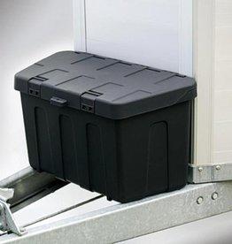 Disselkist kunststof waterdicht (630x306mm)
