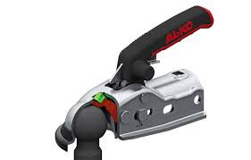 Alko AK270 koppeling 2700 kg rond 50 mm. Opvolger van AK300 koppeling