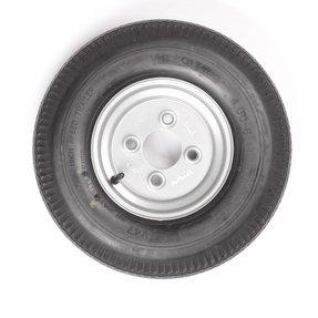 8 inch wielen