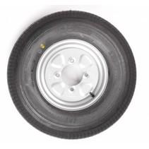 Vredestein wiel 5.00 - 10 6PR 4x115 450kg V47