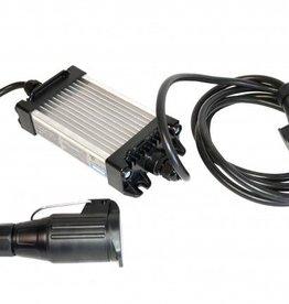 LED control box 13-polig 12V plug&play