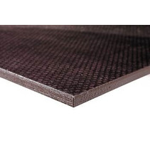 Vloerplaat aanhanger 3995x1920x15 mm