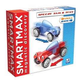 SmartMax SMX207 - Speedy Sam & Stan