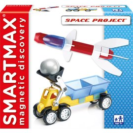 SmartMax SMX211 - Space Project
