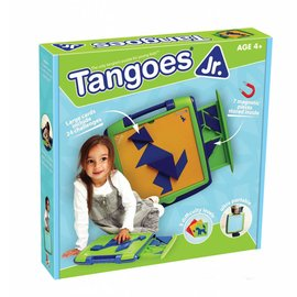 SmartGames Tangoes Jr