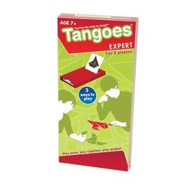 SmartGames Tangoes Expert
