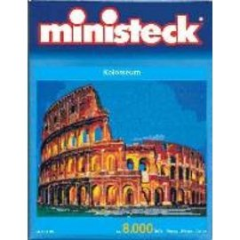 Ministeck Colosseum 8000 St.