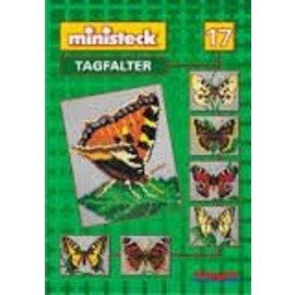 Ministeck Vlinders