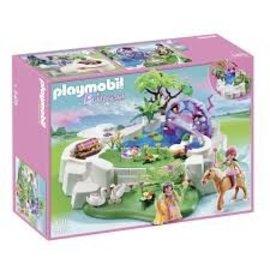 Playmobil pl5475 - Magische kristallenvijver
