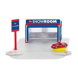 Siku SIKU World - autoshowroom