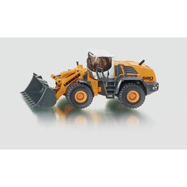 Siku SK3533 - 1:50 Liebherr shovel R 580