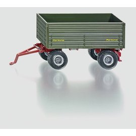 Siku 1:50 2-assige kiepwagen