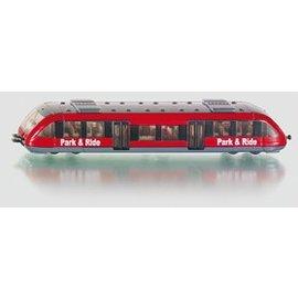 Siku Metro