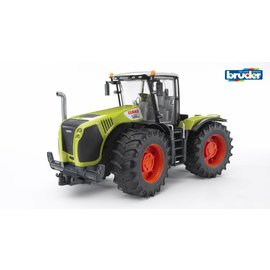 Bruder BF3015 - Claas Xerion 5000