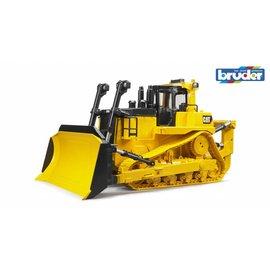 Bruder BF2452 - CAT grote shovel op rupsbanden
