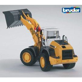 Bruder BF2430 - Liebherr shovel L 574