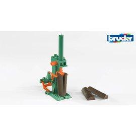 Bruder BF2339 - Posch stamsplijter / houtklover