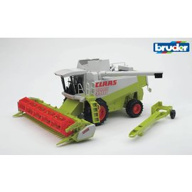 Bruder BF2120 - Claas Lexion 480 Combine Oogstmachine