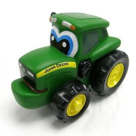 Britains Britains Johnny tractor met pushmotorsysteem