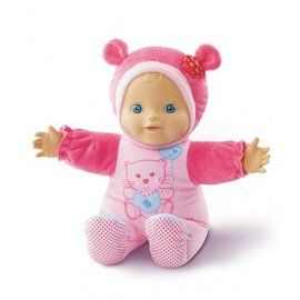 Vtech VT169423 - Vtech Kiekeboe baby Little Love (12+ mnd)