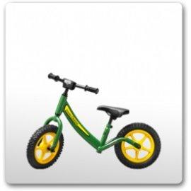 BERG BERG Biky John Deere