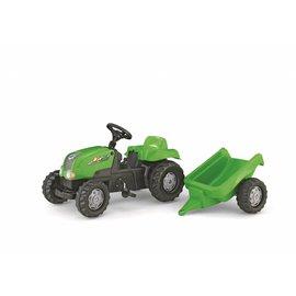 Rolly Toys Rollykid X groen