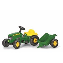 Rolly Toys Rollykid John Deere