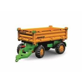 RollyToys Multitrailer Joskin 3 assen