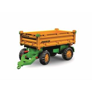 Rolly Toys Multitrailer Joskin 3 assen