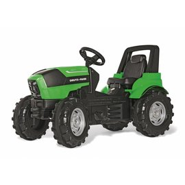 Rolly Toys Farmtrac Deutz-Fahr