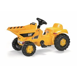 RollyToys Rollykid Dumper CAT