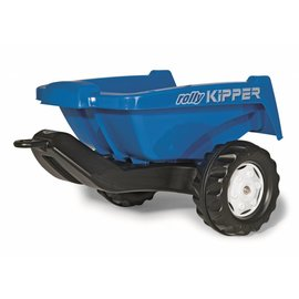 RollyToys Kipper New Holland