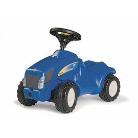 Rolly Toys Minitrac New Holland