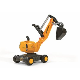 Rolly Toys Rolly digger geel