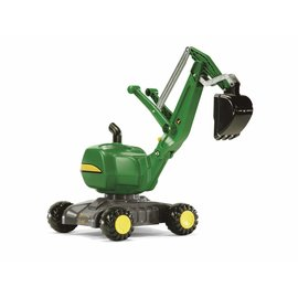 Rolly Toys Rolly digger John Deere