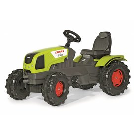 Rolly Toys Farmtrac Claas Axos 340