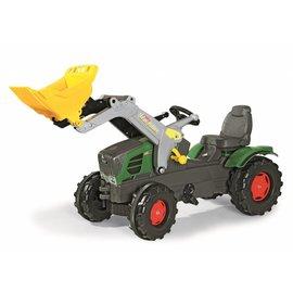 Rolly Toys Farmtrac Fendt 211 Vario met voorlader