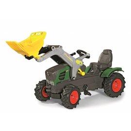 Rolly Toys Farmtrac Fendt 211 Vario met voorl. en luchtbanden