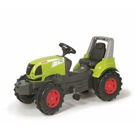 Rolly Toys Farmtrac ClaasArion 640