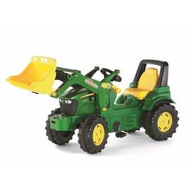 RollyToys Farmtrac John Deere 7930 met voorlader