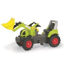 Rolly Toys Farmtrac ClaasArion 640 met voorl. en luchtbanden - 710249