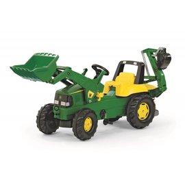 Rolly Toys Rolly Junior John Deere - 811076