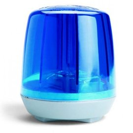 RollyToys Flashlight blauw