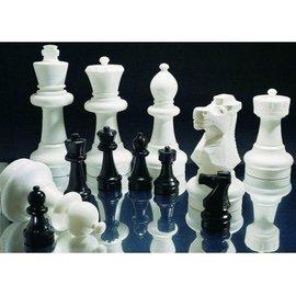 RollyToys Kleine schaakfiguren