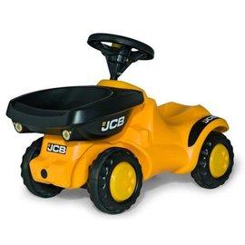 RollyToys Minitrac Dumper JCB