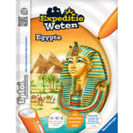 Tiptoi Expeditie weten - Egypte